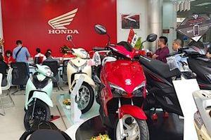Honda Việt Nam lãi hơn 3.000 tỷ đồng trong quý I/2019