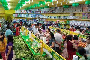 Vượt mốc 500 siêu thị, Bách hóa Xanh chứng minh khi số lượng đi cùng chất lượng thì hiệu quả là 'không ai bằng'