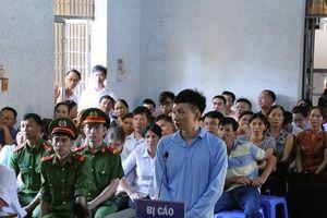 Tử hình nguyên cán bộ tín dụng ngân hàng 'thụt két' 114 tỷ đồng ở Đắk Lắk