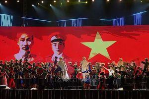 Điện Biên - Điểm hẹn hòa bình