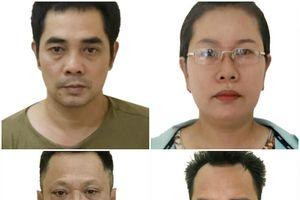Khởi tố 5 đối tượng liên quan đến vụ việc 149 công dân Việt Nam trốn sang Đài Loan lao động