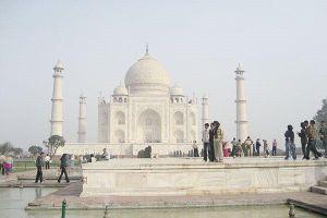Báo động đỏ du lịch Ấn Độ do khủng bố