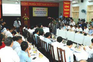 Đà Nẵng: Mặt trận tổ chức phản biện các dự án lấp sông Hàn