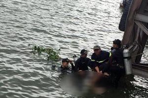 Tìm thấy 2 em học sinh bị đuối nước ở Bình Dương