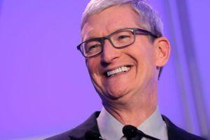 Apple mua lại công ty khác dễ như bạn mua rau ngoài chợ