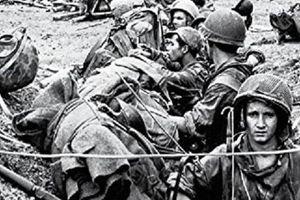 Điện Biên Phủ - tấn bi kịch với binh lính Pháp