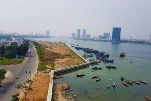 Phản biện xã hội các dự án lấn sông Hàn: Nhiều ý kiến trái chiều