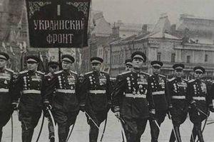 Những Anh hùng người Ucraine trong Chiến tranh Vệ quốc