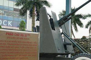 Bảo vật quốc gia góp phần làm nên chiến thắng Điện Biên Phủ