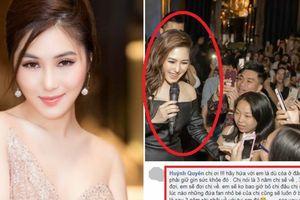 Hương Tràm nghỉ ca hát vài năm sang Mỹ, fan 'chín người mười ý'?