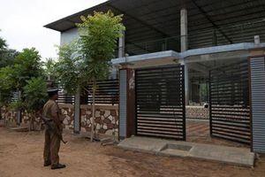 Hầu hết nghi can trong loạt vụ nổ tại Sri Lanka đã chết hoặc bị bắt