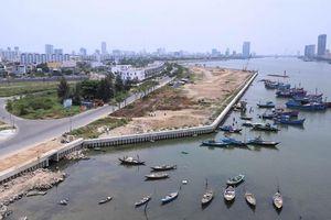 Nói các dự án ven sông Hàn không ảnh hưởng đến dòng chảy là thiếu thuyết phục