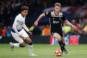 Nhận định Ajax - Tottenham: Chớ coi thường Gà trống London (mới cập nhật)