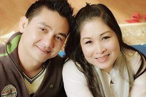 Hồng Vân kể tâm nguyện của Anh Vũ khi đến thăm mộ cố diễn viên
