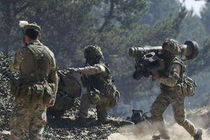Một quả mìn phát nổ đã giết chết binh sĩ NATO tại Latvia