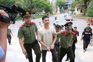 Ông 'trùm' Văn Kính Dương khai 'hoàn cảnh khó khăn, cần tiền' nên buôn ma túy