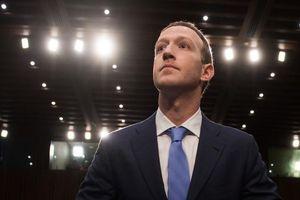 Mức phạt 3-5 tỉ USD dành cho Facebook bị chê 'rẻ'