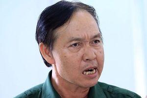Viện KSND tỉnh Tây Ninh tới xã xin lỗi nạn nhân oan sai cách đây 40 năm