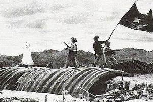 'Tầm vóc của Chiến thắng Điện Biên Phủ đã vượt ra ngoài biên giới Việt Nam'