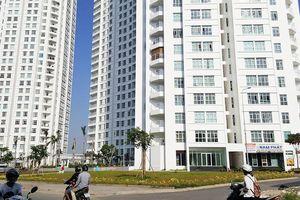 TP HCM kiến nghị gỡ vướng một số quy định đất đai