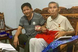 Gặp lại cựu binh chiến dịch Điện Biên phủ: 'Quá khứ với tôi là một gia tài'