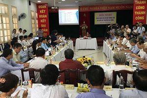 Đà Nẵng: Hội nghị phản biện dự án Marina Complex được tổ chức theo kịch bản phản đối được biết trước