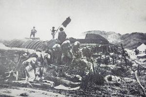 65 năm chiến thắng lịch sử Ðiện Biên Phủ: Trận đánh cuối cùng