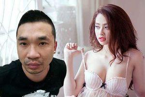 Sáng nay 'hot girl' Ngọc Miu và người tình Văn Kính Dương hầu tòa