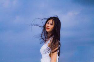 Nhan sắc Hoa khôi Nét đẹp sinh viên Đại học Tài chính- Marketing