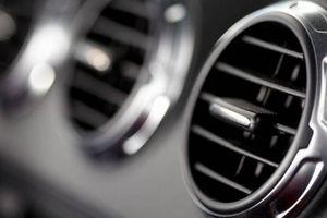 Điều hòa ô tô tỏa ra độc tố, càng nắng nóng càng có hại