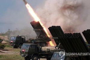 Vật thể Triều Tiên mới phóng là phiên bản tên lửa Iskander của Nga?