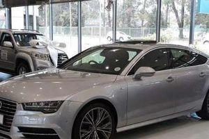 Audi triệu hồi hàng loạt xe sang dính lỗi: Bao nhiêu xe tại Việt Nam bị ảnh hưởng?