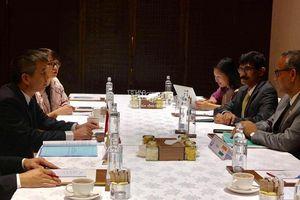 Thúc đẩy hợp tác Hải quan Việt Nam - Ấn Độ