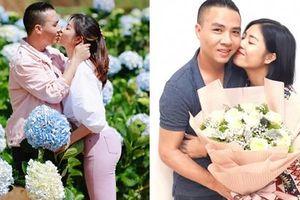 Hôn nhân 'nở hoa' của MC Hoàng Linh sau nửa năm vướng nghi án rạn nứt