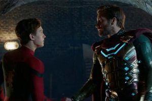 'Spiderman' tung trailer mới hậu 'Avengers: Endgame'