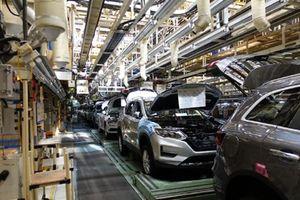 Renault Samsung dự định vẫn tạm ngừng hoạt động nhà máy tại Hàn Quốc