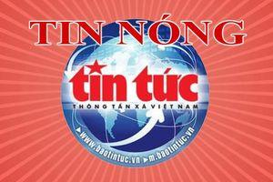 Bắt giữ đối tượng sát hại bố đẻ ở quận Hoàng Mai, Hà Nội