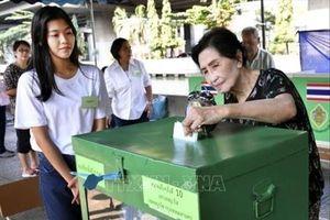 Ủy ban Bầu cử Thái Lan công bố danh sách 349 nghị sĩ trúng cử Hạ viện