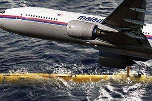 Giả thuyết sốc về kẻ ở mặt đất bí mật khiến MH370 mất tích bí ẩn và sai lầm 'chết người'