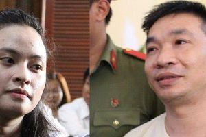 Sắc thái đối lập của trùm ma túy Văn Kính Dương và người tình – hotgirl Ngọc 'Miu' tại tòa