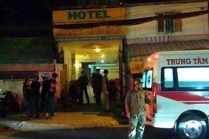 Nghi án nam thanh niên sát hại bạn gái trong khách sạn: Quản lý khách sạn nói gì?