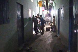Bình Dương: Đang ngủ trong phòng trọ bị côn đồ xông vào đánh tử vong