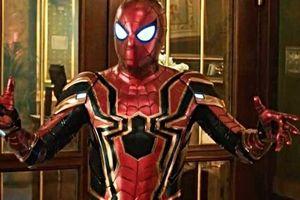 Tiếp nối cái kết của 'Avengers- Endgame', trailer mới của 'Spider-Man: Far from Home' chính thức lên sóng