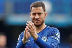 Bị Chelsea ép, Hazard cân nhắc 'hành động cuối cùng'?