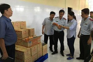 Tập trung thanh tra việc thực hiện quy định về sản xuất, nhập khẩu, kinh doanh thuốc