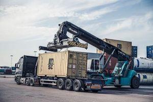 Chiếc xe tải điện đầu tiên chính thức được vận hành