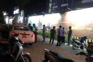 Truy bắt đối tượng nghi cứa cổ tài xế, cướp taxi trong đêm