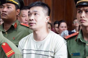 Văn Kính Dương hé lộ về người đàn ông bí ẩn đứng sau đường dây sản xuất ma túy