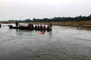 Thanh Hóa: Rủ nhau ra sông tắm, 4 em học sinh đuối nước thương tâm