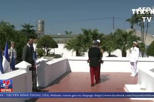 Cảm nhận của cựu binh Pháp về tình yêu thương giữa hai dân tộc sau chiến dịch Điên Biên Phủ 1954